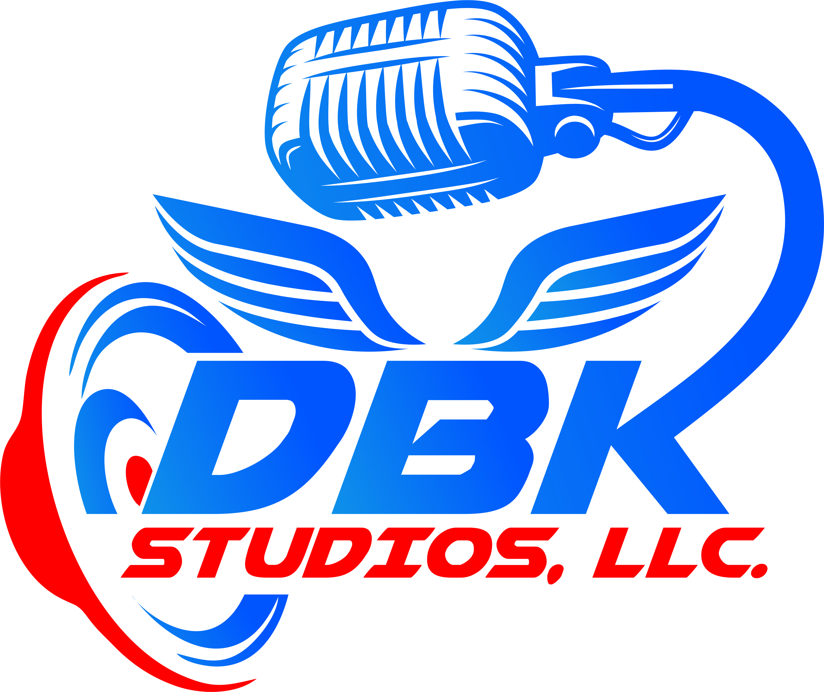 DBK Studios